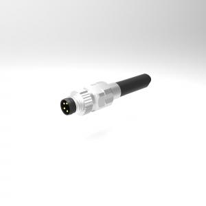 M8 Crimp (bald verfügbar)