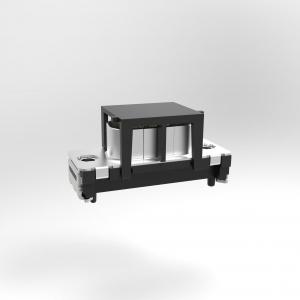 TMC D-Sub SMT 180° Standard Gewinde