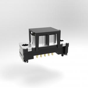 TMC D-Sub THR 180° Standard Durchgangsloch