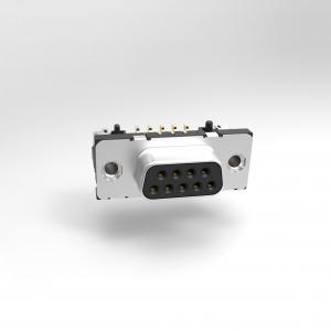 TMC D-Sub SMT 90° Standard Gewinde