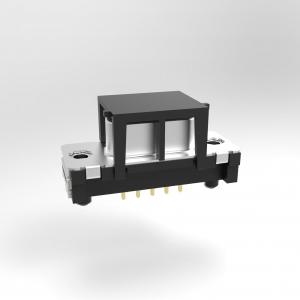 TMC D-Sub THR 180° Standard Gewinde