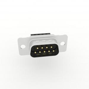 D-Sub Filtersteckverbinder Kabellöttechnik