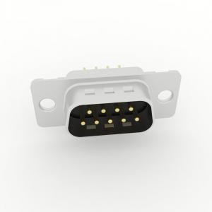 D-Sub Steckverbinder Standard Einlötanschluss gerade