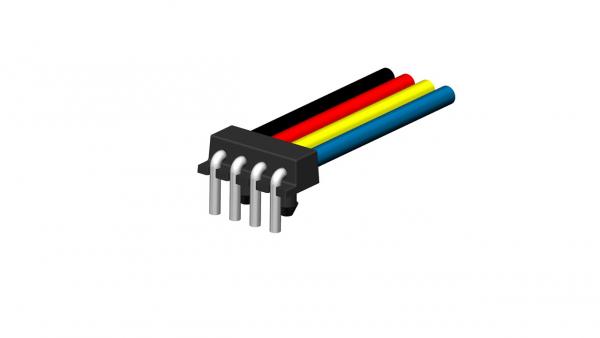 Standard Wireclip-Konfektionen