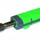 Ausziehwerkzeug für gestanzte 600 V Kontakte