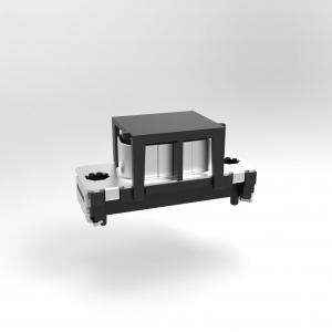 TMC D-Sub SMT 180° Standard Durchgangsloch