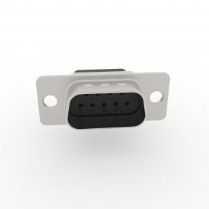 D-Sub Steckverbinder Standard Crimp