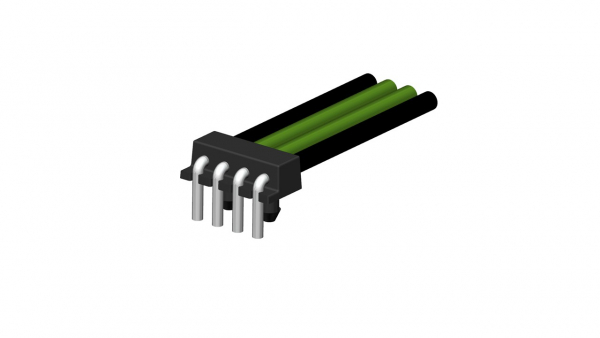 Low Profile Wireclip-Konfektion
