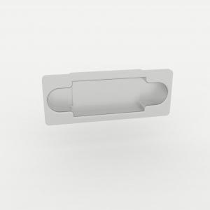 HF-Dichte Verschlusskappe