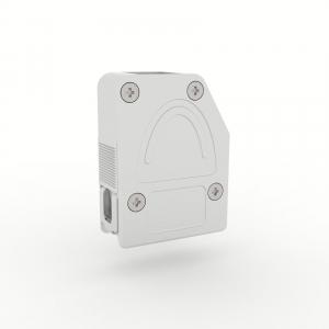 104DC Haube Vollmetall Quick Lock
